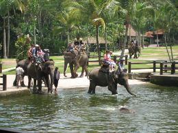 Bali Urlaub 2016