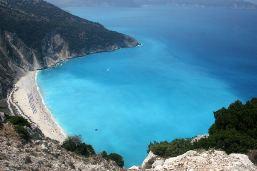 Griechenland Urlaub im Sommer