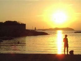 Urlaub im Sommer 2016 auf Ibiza