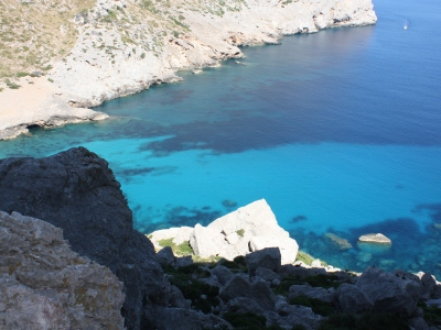 An Silvester nach Mallorca